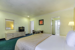 MINI SUITE (Sleeps up to 4 person) Picture 1
